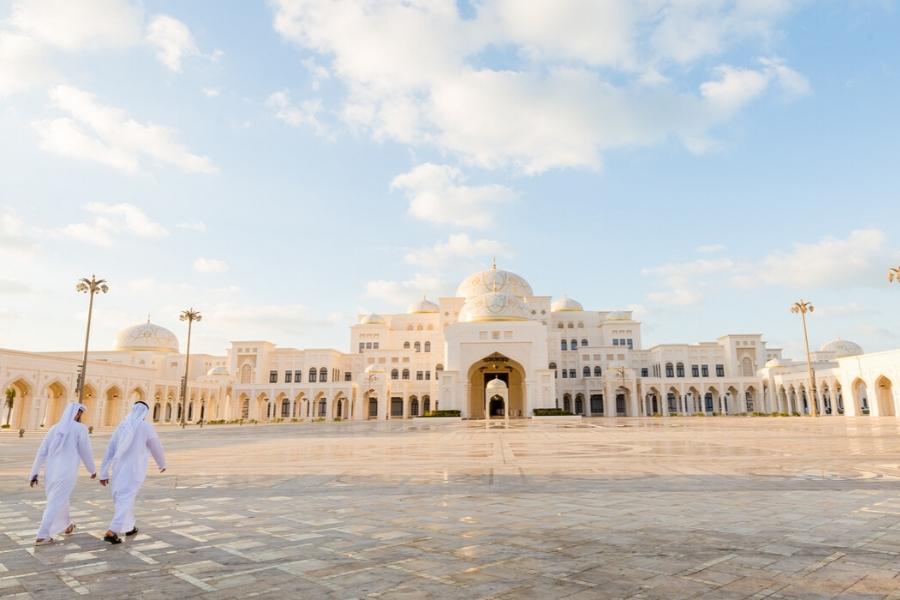Qasrt Al Watan