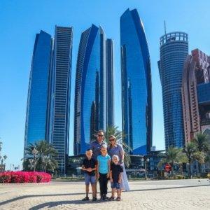Abu Dhbai Travel Planner Travel Blog based in the UAE