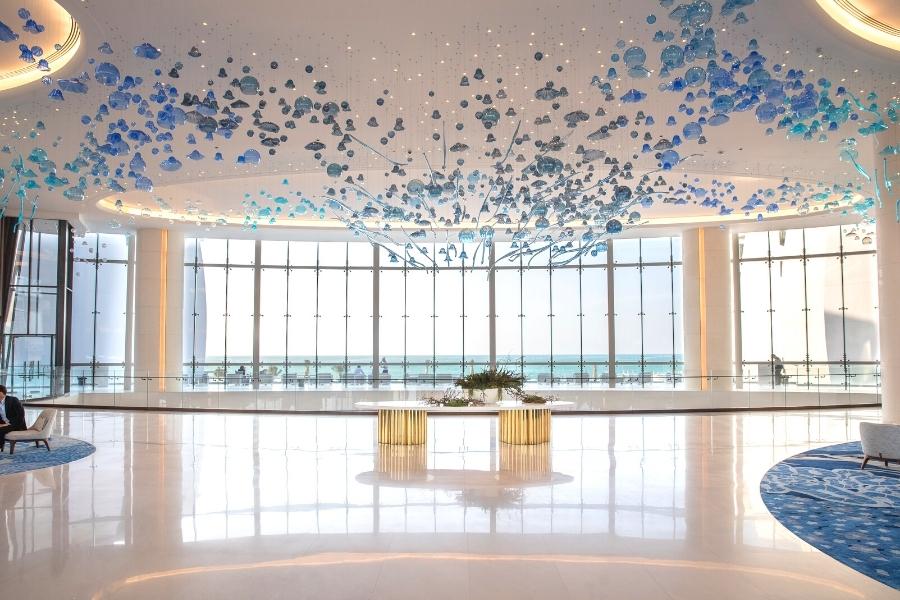 Saadiyat Island Hotels -Jumeirah Saadiyat Island